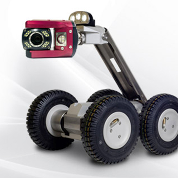 Reizler Sewer Inspection Equipment