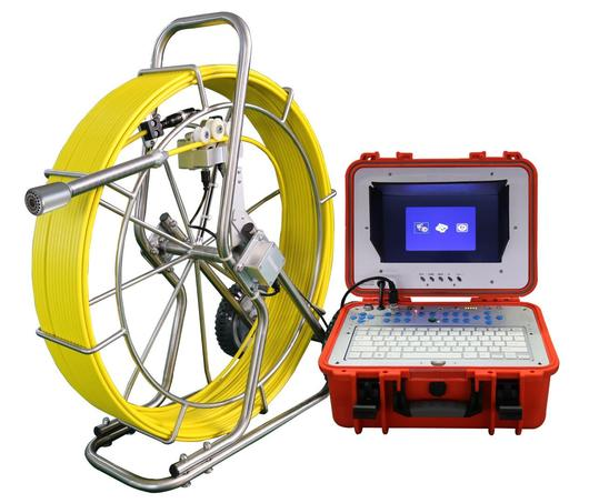Forbest Pipe & Sewer Inspection Systems