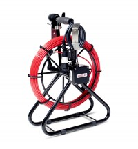 Riezler Sewer Inspection Reel